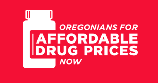 Oregonians for Affordable Drug Prices Now
